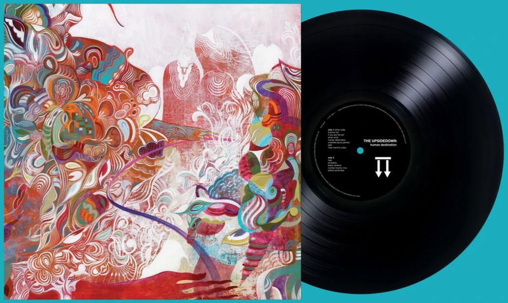 Human-D-Vinyl